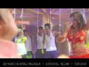 Mon Amar [Item Song] - Ochena Hridoy [2015] 720p HD