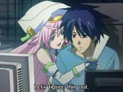 Chaos;Head - Episode 03