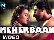 Meherbaan Full Video