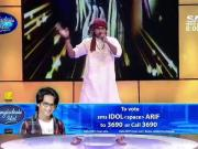 Arif - Gala Round (1st Episode) Performance