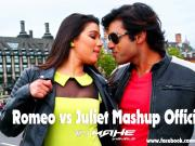 Romeo vs Juliet Mashup Video ( 2015) By VDJ Mahe 720p HD
