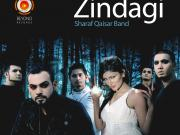 _ Zindagi _ Sharaf Qaisar Band Official Music Video HD_(720p)