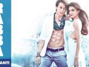 Heropanti_ Rabba Video Song _ Mohit Chauhan _ Tiger Shroff _ Kriti Sanon