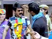 Bikram Singha-Lion is back_Dhin Tak Na