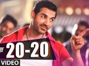 20-20 _Welcome Back [2015]_John Abraham _ Shadab  T-Series -  [720p] HD
