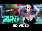 Mere Peeche Hindustan - Beiimaan Love _ [2016] By Sunny Leone, Rajniesh 720p HD