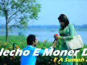 Khulecho E Moner Duar -2015  F A Sumon & Nodi - 720p