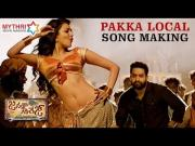 Janatha Garage  _ Pakka Local [2016]  Samantha _ Kajal Aggarwal _ 720p HD