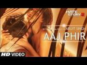 Aaj Phir Tumpe Pyaar Aaya Hai Full Video HD 1080p