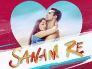 Tum Bin VIDEO SONG - SANAM RE - Pulkit Samrat, Yami Gautam, Divya Khosla Kumar