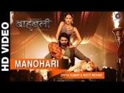 Manohari _Baahubali_ [2015] 720p HD