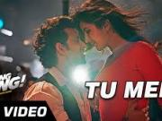 Tu Meri Video Song - Bang Bang (2014) 1080p HD_