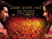 Sunn Raha Hai Na Tu Aashiqui 2