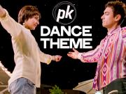 PK Dance Theme HD