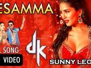Sunny Leone's - Sesamma - DK (2015) - 720p  Full HD