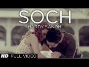 Soch Hardy Sandhu