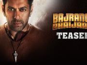 BAJRANGI BHAIJAAN Official Teaser [1080p] ft Salman Khan, Kareena Kapoor Khan & Nawazuddin Siddiqui