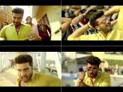SUPERMAN Official Full Song Video  Tevar  Arjun Kapoor