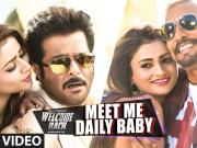 'Meet Me Daily Baby' _ Nana Patekar, Anil Kapoor _ Welcome Back _ 2015.mp4