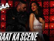 Aaj Raat Ka Scene - Jazbaa -2015