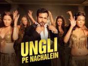 Ungli Pe Nachalein - Title Track - Official Song - Ungli - Emraan Hashmi (HD)