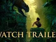 The Jungle Book Official US Teaser Trailer -[720p]