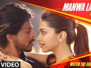 Manwa Laage Happy New Year 2014 FULL VIDEO Song Shah Rukh Khan Arijit Singh HD