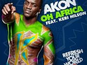 Oh Africa feat. Keri Hilson