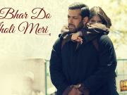 Bhar Do Jholi Meri ft Adnan Sami & Salman Khan | Bajrangi Bhaijaan Video Song