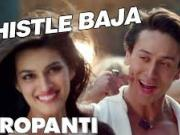 Whistle Baja - 'Heropanti' _ Video Song _ Tiger Shroff,Kriti Sanon