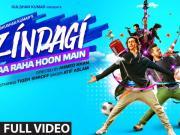 Zindagi Aa Raha Hoon Main [2015] ft Atif Aslam,Tiger Shroff 720p HD