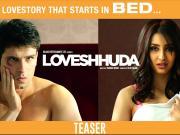 Loveshhuda Official Trailer