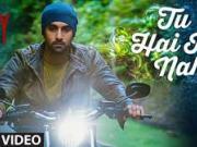 Tu Hai Ki Nahi' Roy 2015 Ankit Tiwari  Ranbir Kapoor, Jacqueline Fernandez,