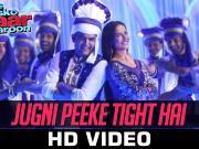 Jugni Peeke Tight Hai - Kis Kisko Pyaar Karoon - Kanika Kapoor, Divya Kumar & Sukriti Kakkar - 2015