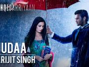 Judaa Full Video _ Ishqedarriyaan _ Arijit Singh _ Mahaakshay & Evelyn Sharma