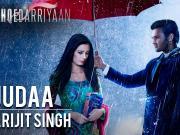 Judaa Full Video _ Ishqedarriyaan _ Arijit Singh _ Mahaakshay & Evelyn Sharma