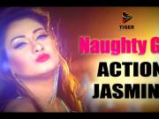 Naughty Girl - Action Jasmine (2015) - 720p