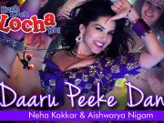 Daaru Peeke Dance - Kuch Kuch Locha Hai -2015- Sunny Leone, Ram Kapoor,Navdeep 1080p-x264 WebRip