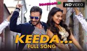 Keeda Official Full Song Video - Action Jackson - Ajay Devgn, Sonakshi Sinha