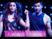 Tamma Tamma Again  [Varun , Alia   Bappi L, Anuradha P Tanishk, Badshah  Badrinath Ki Dulhania]