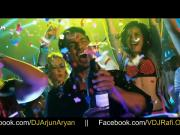 Dev Vs Jeet Dance Mashup (2015) - Dj Arjun - 720p