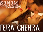 Tera Chehra Official Video Song _ Sanam Teri Kasam _ Harshvardhan, Mawra _ Arijit Singh, Himesh 2016