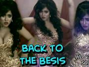 Back To The Besis [Item Song] - K [2015] Bengali Movie 720p HD