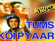Tumsa Koi Pyara Koi Masoom Nahi Hai_Khuddar(1994) 720p