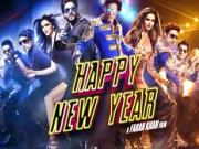 Happy New Year (Theatrical Trailer)