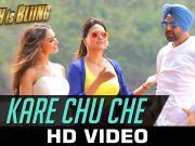 Dil Kare Chu Che - Singh Is Bliing - Akshay Kumar, Amy Jackson - 2015