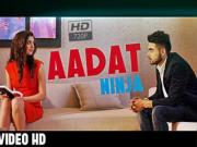 AADAT_NINJA [2015] Latest Punjabi Song Full HD