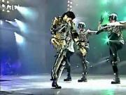 Michael Jackson-They don't care about us