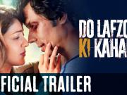 Do Lafzon Ki Kahani Official Trailer with English Subtitle _ Randeep Hooda, Kajal Aggarwal
