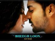 Bheegh Loon  - Khamoshiyan (2015) - 1080p